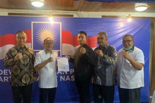 PAN resmi dukung putra Yusril Ihza Mahendra di Pilkada Belitung Timur