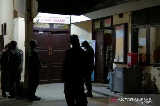 Jenazah TNI tewas di Bombana dimakamkan di kampung halamannya Pangkep