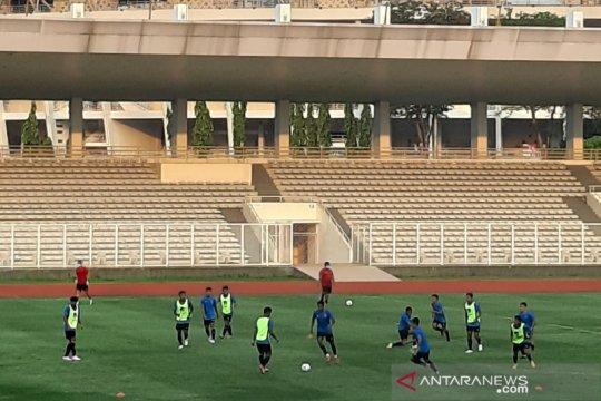 Shin Tae-yong tak berencana panggil pemain bukan keturunan Indonesia