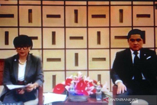 """Indonesia sepakati pengaturan """"travel corridor"""" dengan China"""