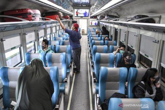 KAI Daop Surabaya operasikan 23 KA selama libur pajang