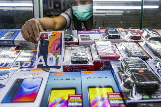 Kemenperin: IMEI Tanda Pendaftaran Produk ponsel bisa diintegrasikan