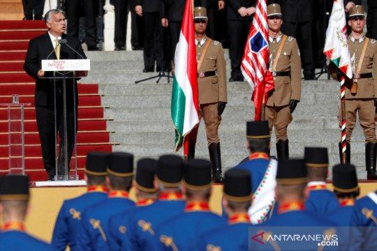 PM Hongaria: Varian Inggris sebabkan lonjakan COVID