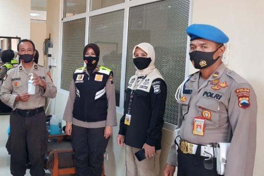 Propam Polda Jateng: Masih ada anggota tak patuh protokol kesehatan