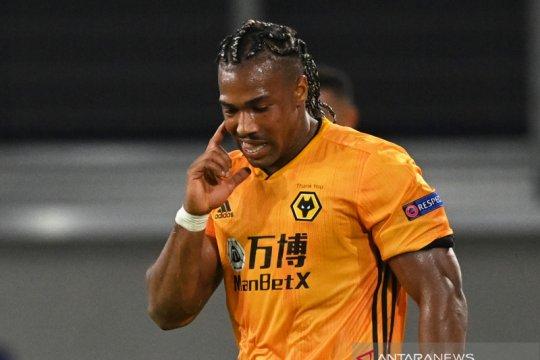 Adama Traore, Ansu Fati dan duo Man City dipanggil timnas Spanyol
