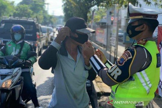 Pakar: Masker jangan sampai memberikan perlindungan semu