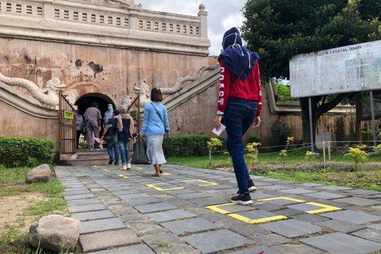 8 usaha akomodasi wisata di Yogya ajukan asesmen protokol kesehatan