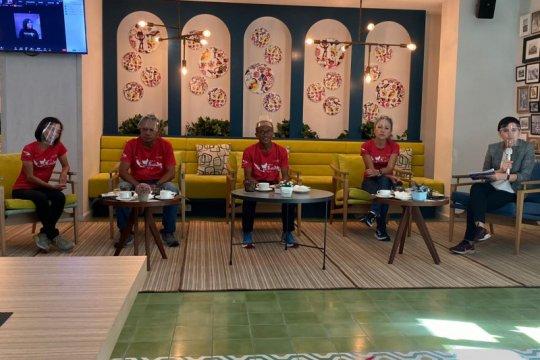 Running Indonesia Archipelago dinilai sukses gali destinasi wisata