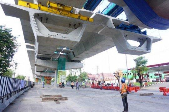 Dishub siapkan opsi rekayasa jalan antisipasi kemacetan tol Pettarani