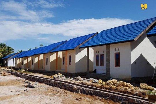 Kementerian PUPR targetkan bantuan subsidi 287.000 rumah tahun ini