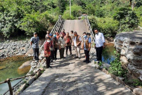 BNPB lakukan verifikasi dampak bencana alam Gowa