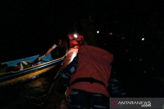 Tim SAR temukan nelayan kecelakaan di perairan Wakatobi selamat