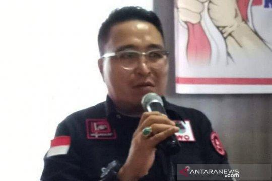 Organisasi pers di Mamuju kutuk pembunuhan wartawan sulawesion.com
