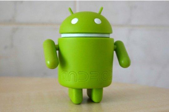 Google batasi penggunaan kamera aplikasi pihak ketiga di Android 11