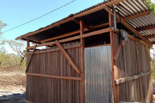 Pemprov NTT tambah sembilan unit rumah untuk warga Besipae