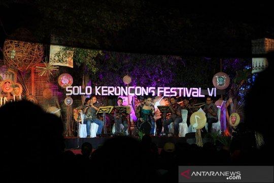 Puluhan festival tahunan di Solo gagal digelar akibat pandemi