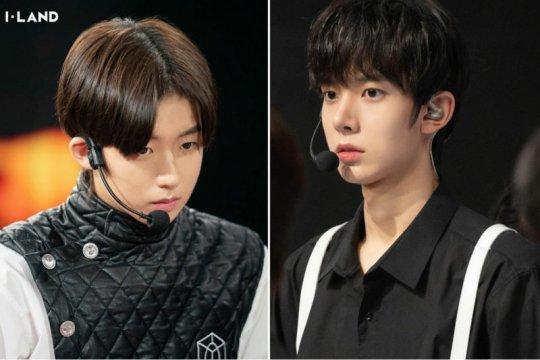 """Geonu tereliminasi dari """"I-LAND"""", Heeseung peringkat pertama tes BTS"""