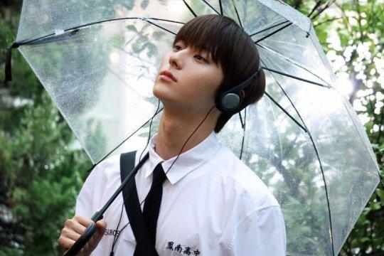 Minhyun NU'EST janji tampil spesial akhir bulan ini