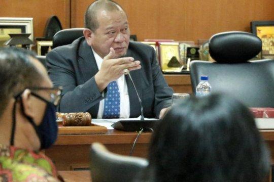 LaNyalla ajak saudagar Bugis Makassar bantu pulihkan ekonomi nasional