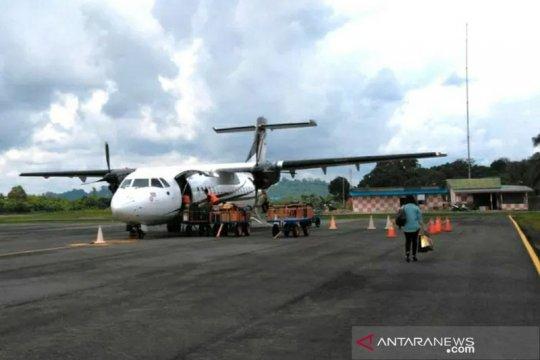 Gubernur: Runway Bandara Kaltara bakal dikembangkan hingga 2.500 meter
