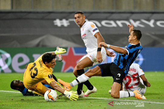 Inter Milan dan Atalanta tunda start musim baru Serie A
