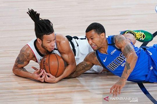 Clippers memimpin 2-1 atas Mavericks usai menangi gim ketiga 130-122