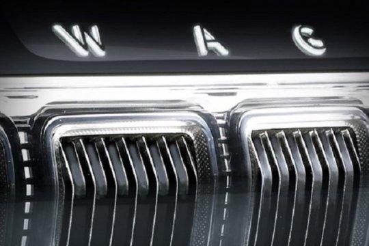 Jeep Grand Wagoneer 2022 meluncur September 2020