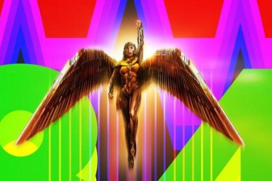 """""""Wonder Woman 1984"""" rilis poster dan detail baru film"""