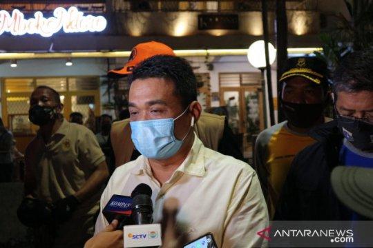 Wagub DKI sebut tidak mudah untuk ambil kebijakan rem darurat
