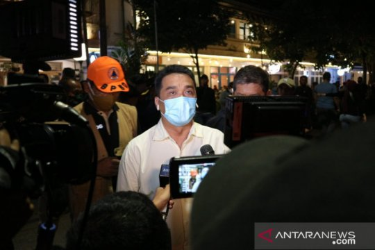 Pemprov belum bahas UMP 2021 DKI Jakarta