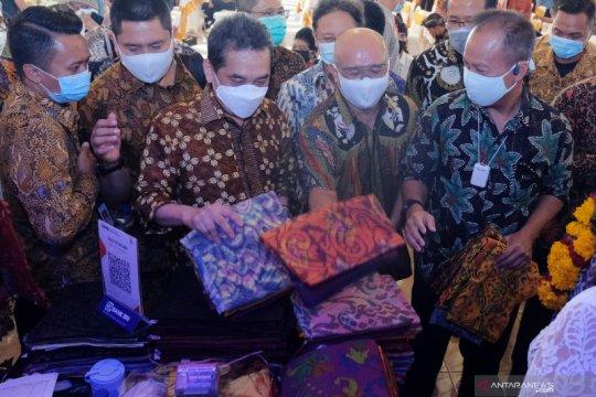 Program pemulihan ekonomi Bali