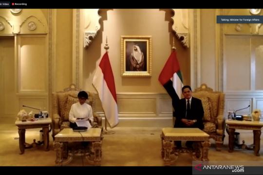 Perusahaan UAE sediakan 10 juta dosis vaksin untuk Indonesia