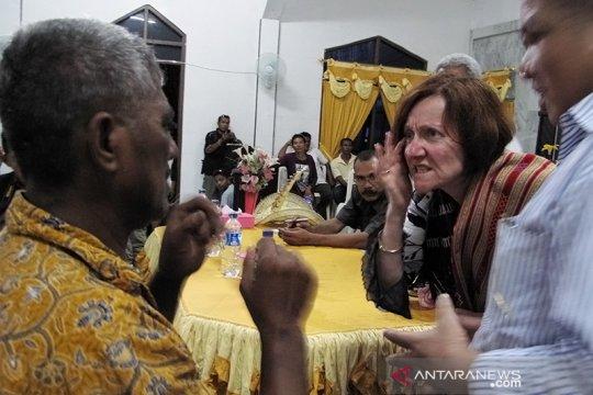 Tim advokasi rakyat: Kasus Montara sengaja ditutupi selama 11 tahun
