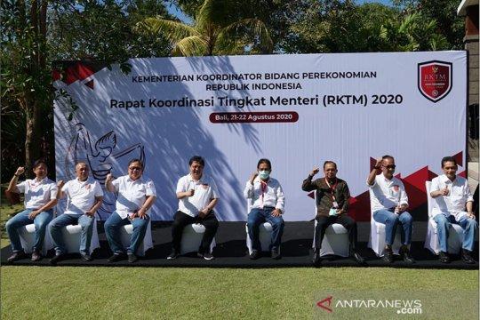 Menteri ATR: pengadaan tanah berperan strategis pemulihan ekonomi