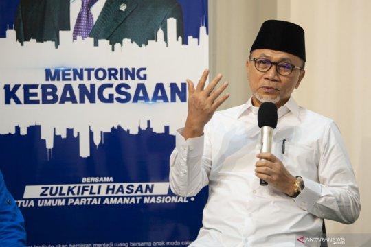 PAN: UU Pemilu masih relevan
