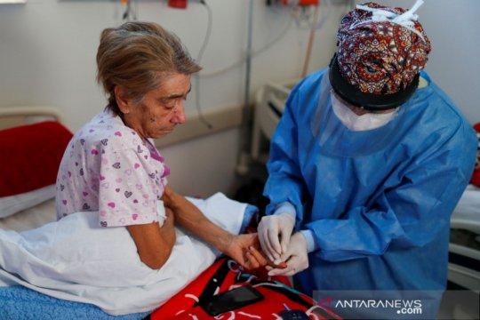 Argentina akan mulai distribusi vaksin Sputnik V pada Selasa