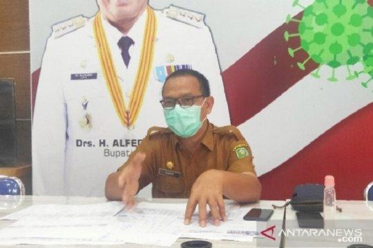 Pasien positif COVID-19 di Siak bertambah 18 orang, total 260 kasus