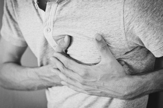 COVID-19 pada mereka ini berisiko ganggu jantung