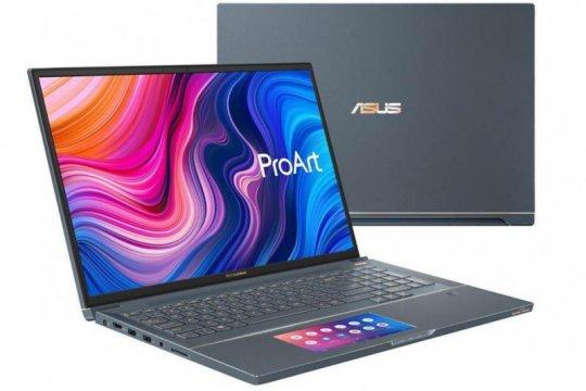 Asus kenalkan ProArt, jajaran laptop dan desktop PC untuk profesional
