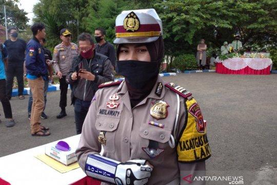 Polres Cianjur imbau pengguna jalan menghindari jalur Puncak