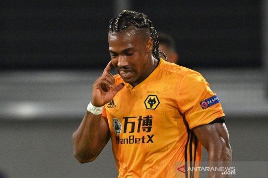Wolverhampton Wanderers siap jual Adama Traore