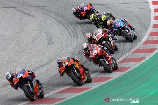 Miguel Oliveira curi kemenangan MotoGP Styrian di Austria