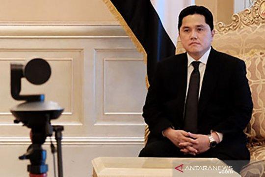 Indonesia dorong kerja sama pangan dengan UAE