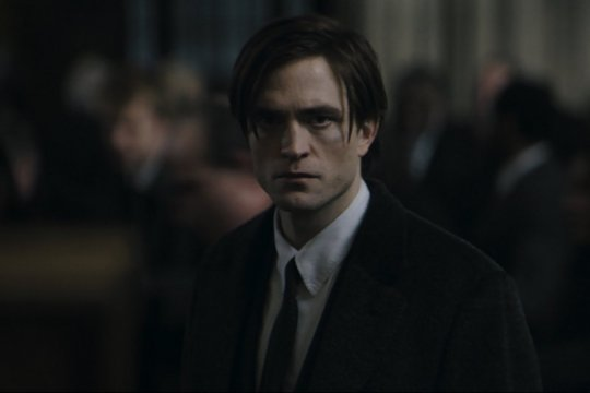 "Sembuh dari COVID-19, Robert Pattinson kembali syuting ""The Batman"""
