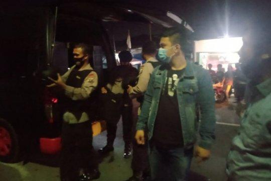 Brimob Polda Sumut amankan bom mortir di Deli Serdang