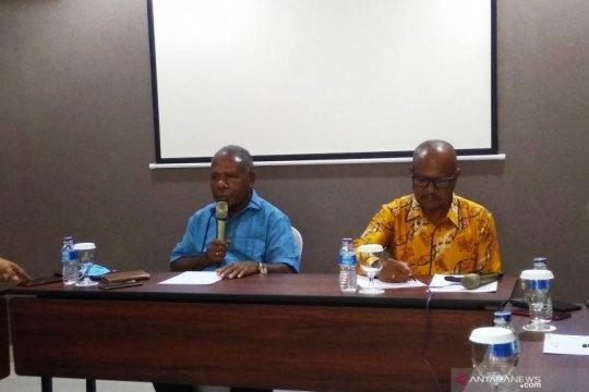 Dua wilayah adat Tabi dan Saereri evaluasi pelaksanaan otsus Papua