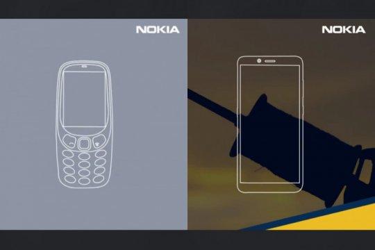 """Nokia """"kasih kode"""" soal kehadiran dua ponsel baru"""