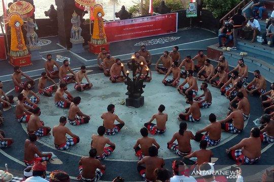 Round Up - Memulai pemulihan ekonomi dan pariwisata dari Bali