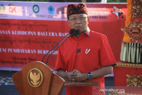 Gubernur: Pariwisata Bali mulai tunjukkan pemulihan