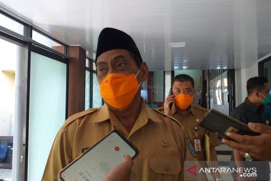Dua petugas di Bandara Internasional Belitung positif COVID-19